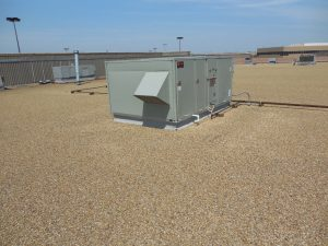 Built Up Roofing Systems installation and repair in Charlotte