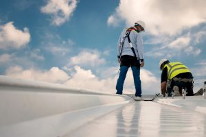 Charlotte Commercial Roof Inspections and Maintenance